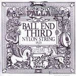Ernie Ball String Guitar 3rd Nylon Ball End 1523ST