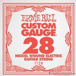 Ernie Ball String Guitar .028 Nickel Wound 1128