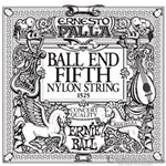 Ernie Ball String Guitar 5th Nylon Ball End 1525