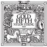 Ernie Ball String Guitar 5th Nylon Gold 1545
