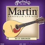 Mandolin Strings Martin 10-34 Standard