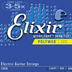 Elixer Strings Guitar Gore Light 12050