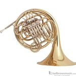 Holton H378 Intermediate Series Double French Horn Yellow Brass