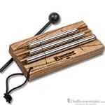 TreeWorks Bar Chimes Tabletop 3 Tone TRE420