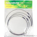 Aquarian Percussion Muffler Studio Ring Set 12-13-14-16 SR1AQUARI