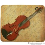 Aim Gifts Mouse Pad Violin & Sheet Music 40032