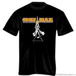 "Music Treasures 100248 ""Oboes Rule"" Black T-Shirt"