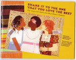 Shake It To The One You Love The Best CD