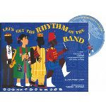 Let's Get the Rhythm of the Band CD