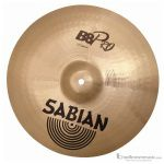 "Sabian 31406 14"" Thin Crash B8 Pro Series Cymbal"