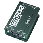DIRECT BOX RADIAL PROD2 STEREO