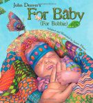 For Baby (For Bobbie) w/CD