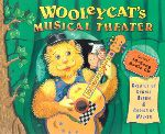 Wooleycat's Musical Theater w/CD