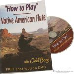 High Spirits How To Play American Flute DVD