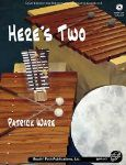 Here's Two Jazz Collection for the Orff Classroom