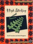 High Sticking for Orff Insts