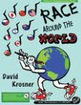 Race Around the World (Recorder) Student's Edition