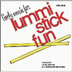 Lively Music for Rhythm Stick Fun CD/Guide