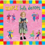 Simple Folk Dances CD/Guide