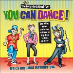 You Can Dance CD