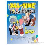 All Time Favorite Dances DVD