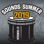 2019 Yamaha Sounds of Summer Marching Percussion Camp
