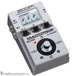 Zoom MS-50G MultiStomp Effect Pedal