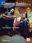 American Mandolin Method Bk 1 BKCD