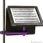 On-Stage TCM9150 iPad & Tablet Stand with Adapter