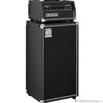 Ampeg MICRO-CL Classic Series SVT-Style Mini Bass Amplifier Stack