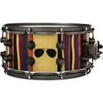 Drum Workshop  Limited Edition ICON Custom Snare Drums