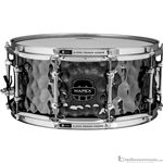 Mapex Snare Drum Daisy Cutter Hammered Steel