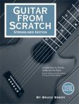 Emery Guitar From Scratch Streamlined Edition