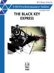 Black Key Express  Inter Piano Solo