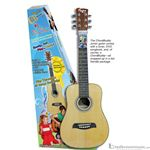 ChordBuddy Half Size Acoustic Guitar Package With Tuner Songbook And DVD