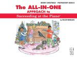 All in One Succeeding Merry Christmas Prep B Piano