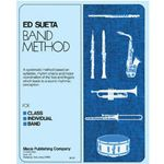 Ed Sueta Band Method Book 3