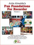 Fun Foundations for the Recorder Kit with CD