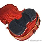 Acoustagrip PC101 1/8-1/2 Protege Violin Shoulder Rest