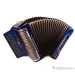 Hohner Accordion Corona II Xtream