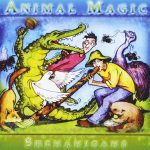 Animal Magic Shenanigans