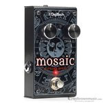 Digitech Mosaic 12-String Simulator Effect Pedal