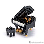 Nano Blocks 58109 Micro-Sized Grand Piano