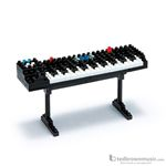 Nano Blocks 58138 Micro-Sized Synthesizer