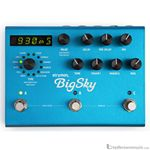 Strymon Big Sky Reverberator Effect Pedal