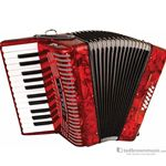 Hohner 12 Bass Piano Accordion