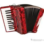Hohner 48 Bass Piano Accordion