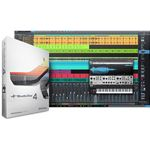 PreSonus Studio One 4 Professional Crossgrade From 3rd Party Full DAW