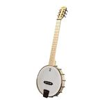 Deering Goodtime Solana 6 String Banjo with Piezo Pickup