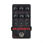 Filaments Distortion